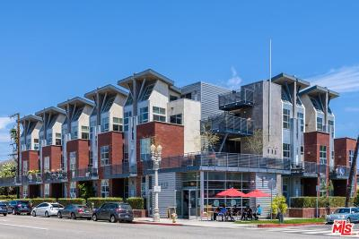 Santa Monica Condo/Townhouse For Sale: 1912 Broadway #206