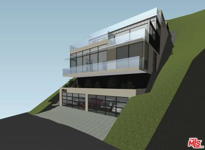 Malibu Residential Lots & Land For Sale: 3833 Rambla Pacifico