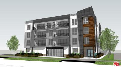 Hancock Park-Wilshire (C18) Residential Lots & Land For Sale: 732 South Wilton Place