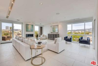 Beverly Hills Condo/Townhouse Pending: 450 South Maple Drive #505