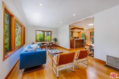 Beverly Hills Single Family Home For Sale: 9616 Highland Gorge Drive