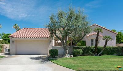 Rancho Mirage Single Family Home For Sale: 26 Santa Clara Drive