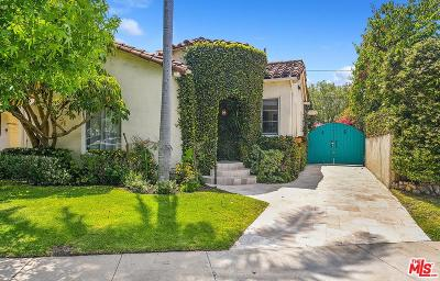 Los Angeles County Single Family Home For Sale: 1102 Grant Avenue