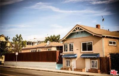 Residential Income For Sale: 102 Paloma Avenue