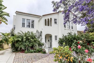 Residential Income For Sale: 1106 South Highland Avenue