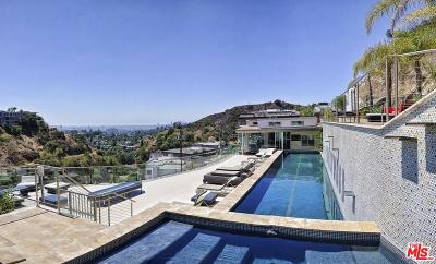 Los Angeles County Rental For Rent: 6425 Weidlake Drive