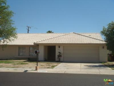 Cathedral City Single Family Home For Sale: 67535 Medano Road