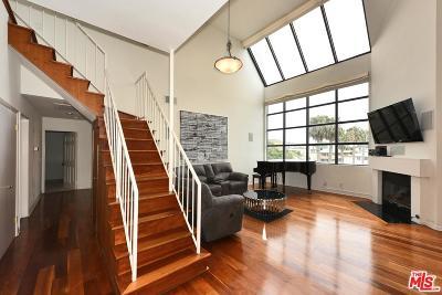 Los Angeles Condo/Townhouse For Sale: 11636 Montana Avenue #310