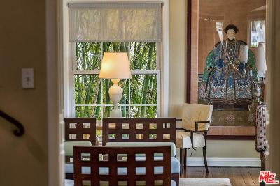 Los Angeles County Single Family Home For Sale: 7911 Hillside Avenue