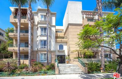Condo/Townhouse For Sale: 305 Arnaz Drive #102