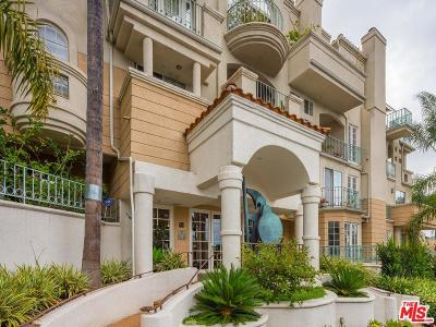 West Hollywood Condo/Townhouse For Sale: 962 North Doheny Drive #104