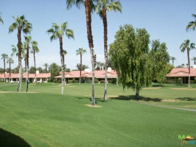 Palm Desert Condo/Townhouse For Sale: 89 Camino Arroyo Place