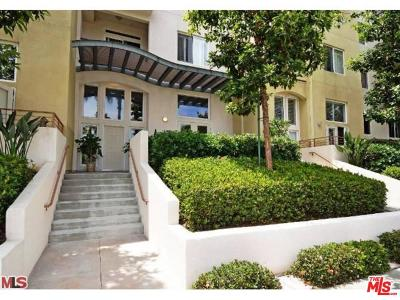 Condo/Townhouse Sold: 13200 Pacific Promenade #106