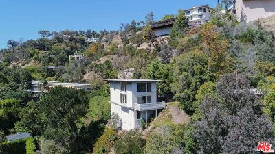 Beverly Hills Single Family Home For Sale: 1311 Braeridge Drive