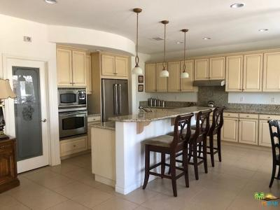 Palm Desert Single Family Home For Sale: 114 Paseo Vista Circle