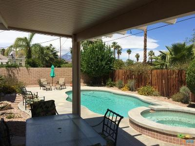 Palm Desert Rental For Rent: 74350 Peppergrass Street