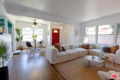 Single Family Home For Sale: 11935 Bray Street