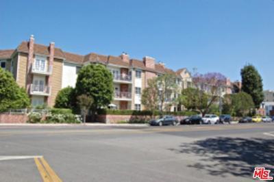 Toluca Lake Rental For Rent: 4401 Moorpark Way #103