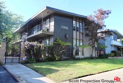 Residential Income For Sale: 11551 Venice