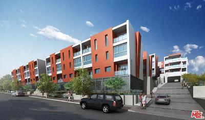 Condo/Townhouse For Sale: 1015 Figueroa Terrace #7