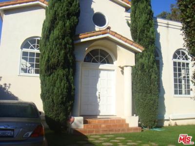 Santa Monica Rental For Rent: 914 26th Street