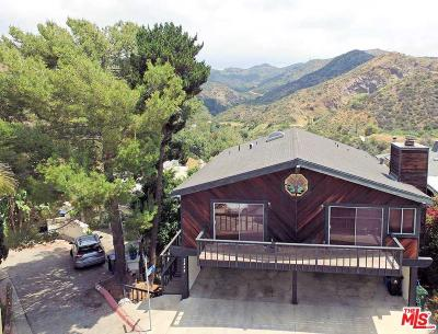 Single Family Home For Sale: 2838 Lambert Drive