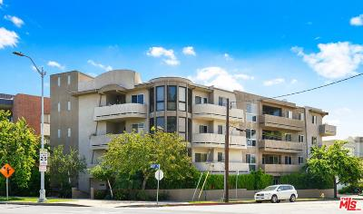 Los Angeles Condo/Townhouse For Sale: 11766 West Sunset #302