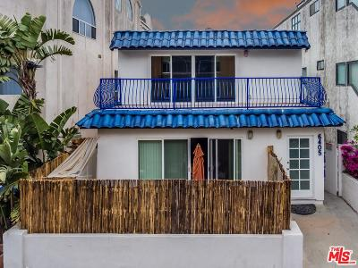 Residential Income For Sale: 6405 Pacific Avenue