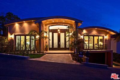 Los Angeles County Single Family Home For Sale: 27154 Sea Vista Drive