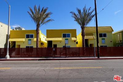 Residential Income For Sale: 2510 Pacific Avenue