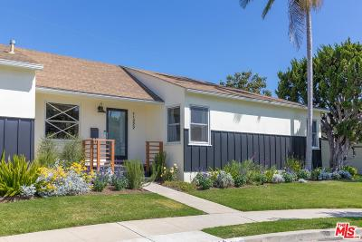 Culver City Single Family Home For Sale: 11222 Garfield Avenue