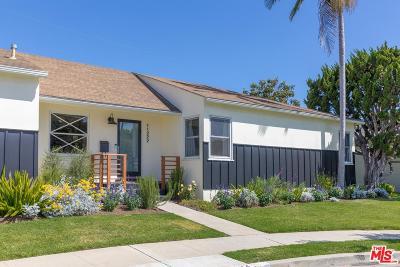 Single Family Home For Sale: 11222 Garfield Avenue