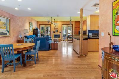 Condo/Townhouse For Sale: 1506 Corinth Avenue #101