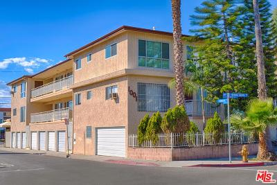 West Hollywood Residential Income For Sale: 1001 North Orange Grove Avenue