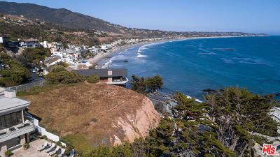 Malibu Residential Lots & Land For Sale: 31546 Victoria Point Road