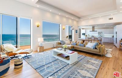 Los Angeles County Single Family Home For Sale: 31654 Broad Beach Road