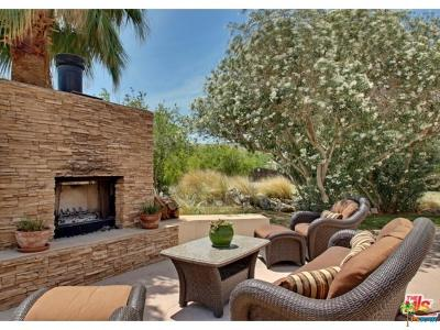 Desert Hot Springs Single Family Home For Sale: 69150 Moon Ranch Road