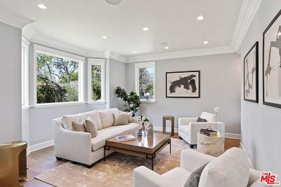 Cheviot Hills/Rancho Park (C08) Single Family Home For Sale: 2640 Glendon Avenue