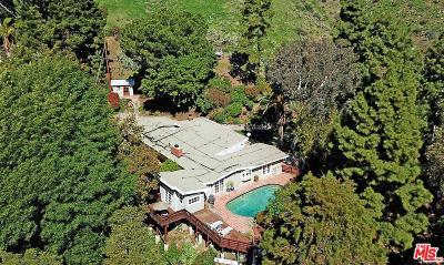 Single Family Home For Sale: 7721 Firenze Avenue