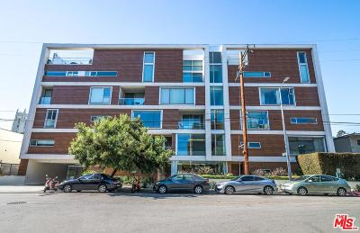Los Angeles Condo/Townhouse For Sale: 6735 Yucca Street #103