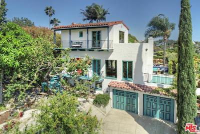Single Family Home For Sale: 2516 Silver Lake Terrace