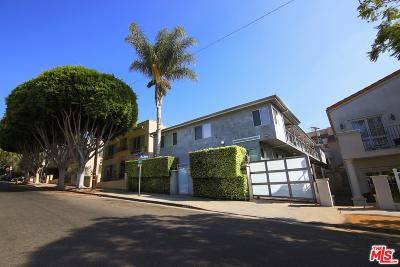 West Hollywood Residential Income For Sale: 866 Hilldale Avenue