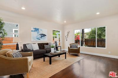Los Angeles Single Family Home For Sale: 3230 Glenhurst Avenue