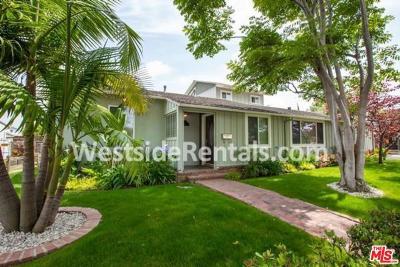 Rental For Rent: 8018 Handley Avenue
