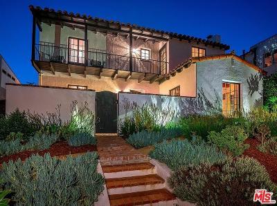 Single Family Home For Sale: 1617 Angelus Avenue