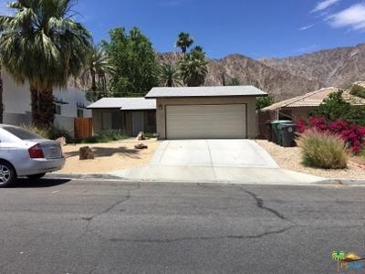 La Quinta Single Family Home For Sale: 51975 Avenida Obregon