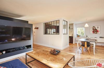 Culver City Condo/Townhouse For Sale: 4919 Indian Wood Road #399