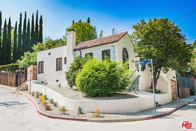 Los Angeles Single Family Home For Sale: 419 Museum Drive