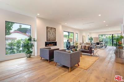 Los Angeles Single Family Home For Sale: 2904 Military Avenue