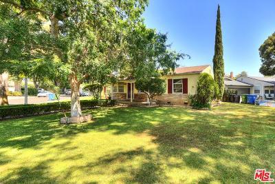 Single Family Home For Sale: 3410 South Barrington Avenue